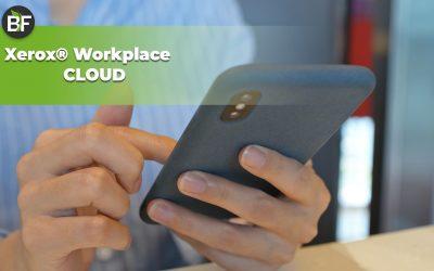 Xerox Workplace Cloud: le novità a supporto dello smart working
