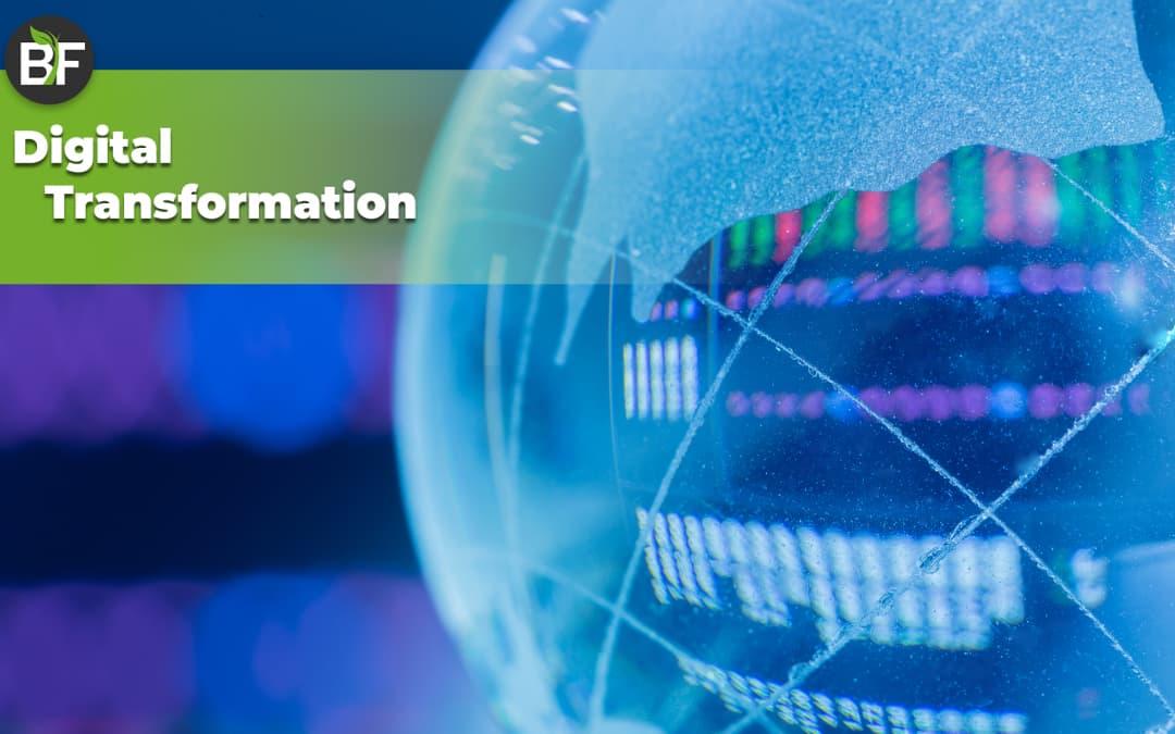 Digital Transformation: come affrontare il cambiamento