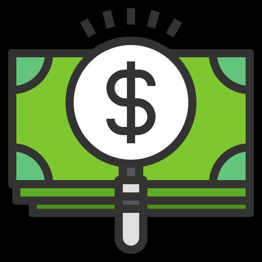 icona-simbolo-dollaro-verde | valorebf.it