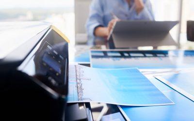 Sicurezza e Stampa: 3 modi per proteggere i tuoi dati